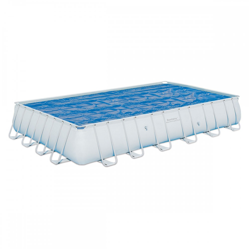 Bestway Rectangular Pool Cover 24 Collins Cash Amp Carry