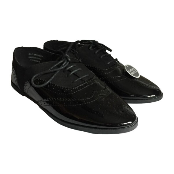 Ladies_Shoes_Black