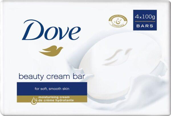 DOVESOFT_Dove_beauty_cream_bar