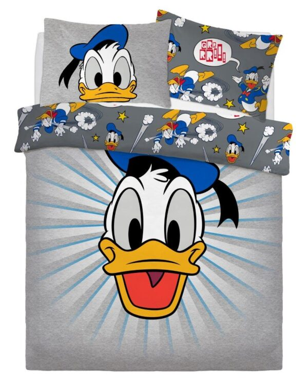 Donald Duck Graphic Donald Double