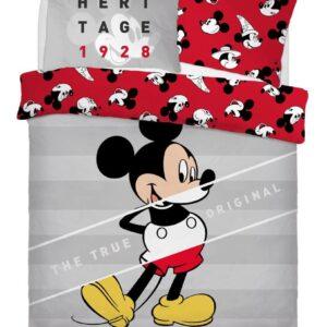 Mickey Mouse True Original Double