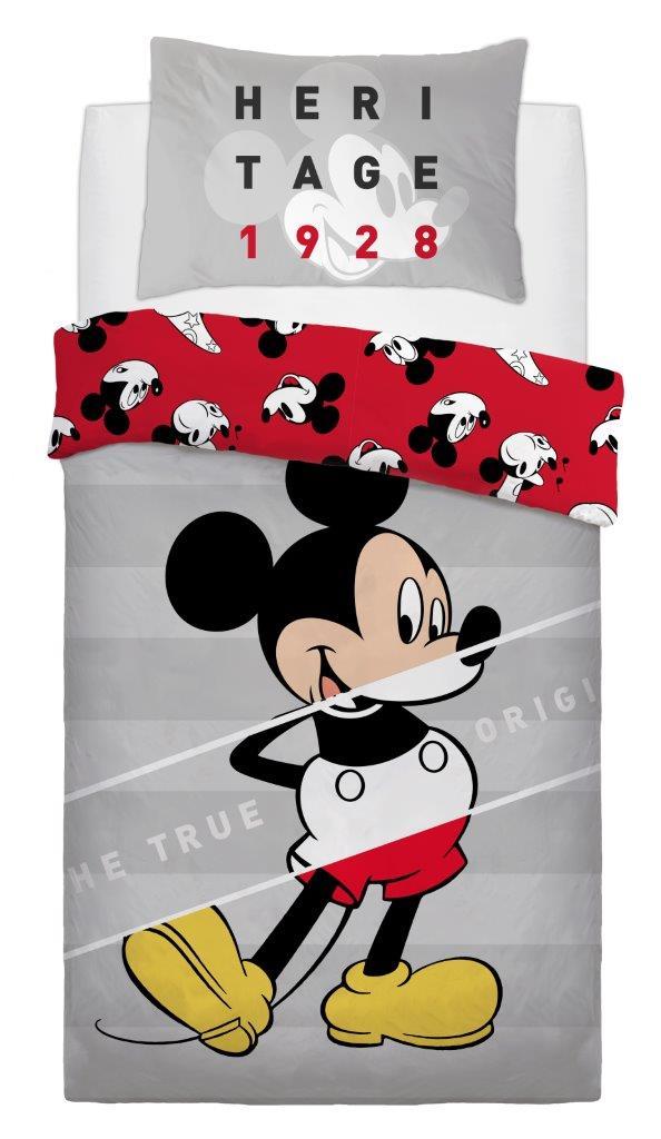 Mickey Mouse True Original Single