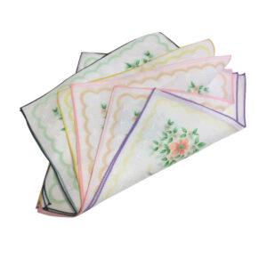 10_Ladies_Handkerchiefs