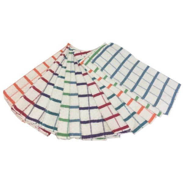 2002_Kitchen_Towels_dozen_assorted