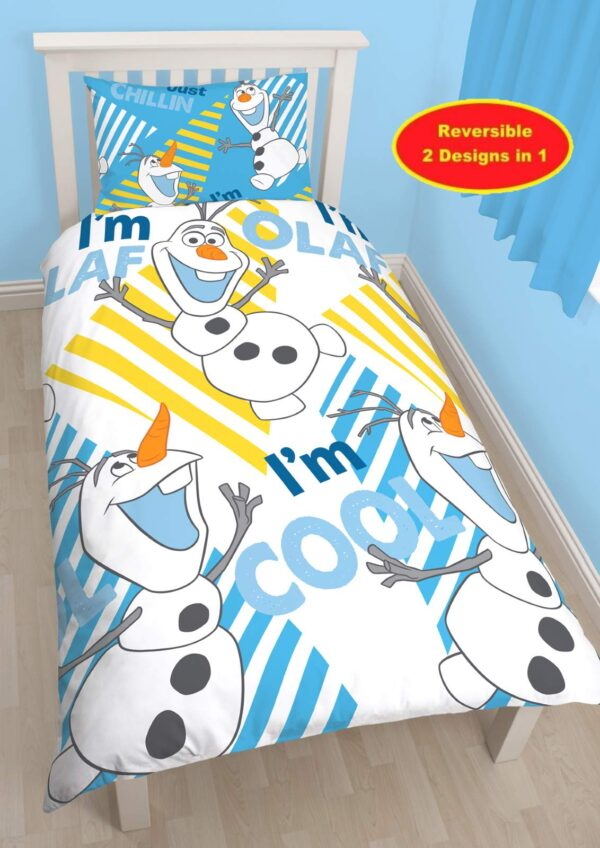 Frozen_Chillin_Rotary_Single_Duvet_stamp