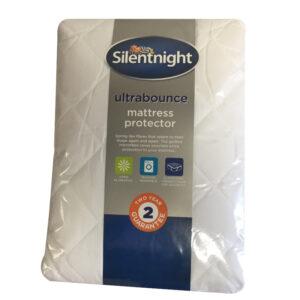 Silentnight_Ultrabounce_Mattress_Protector