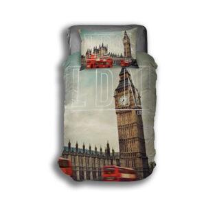 London_digital_print_single