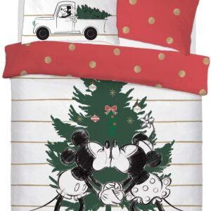 Mickey & Minnie quilt