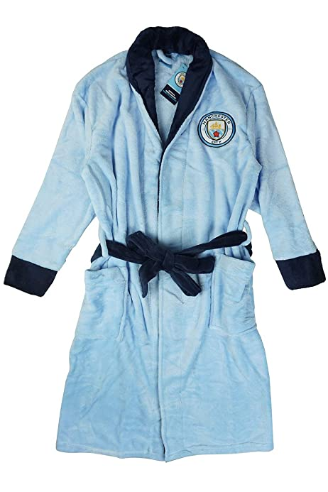 Man City Dressing Gown