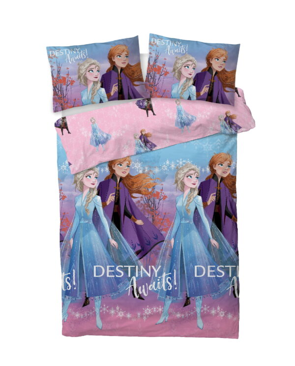 Destiny Awaits Duvet Set