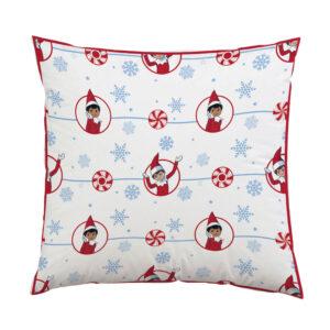 Elf on the shelf cushion