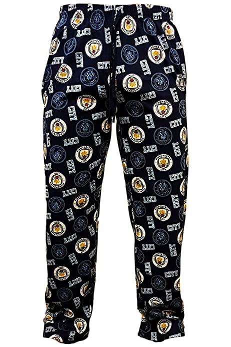 Man City Lounge Pants