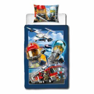 LEGO City on the run 1